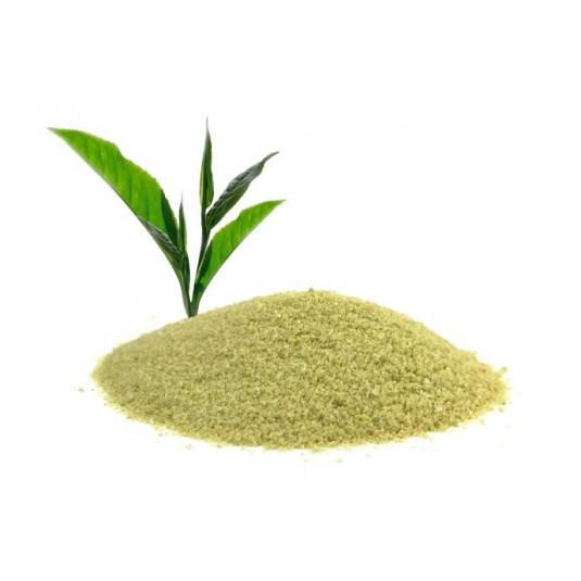 Zahar cu aroma de Ceai, Sosa