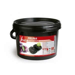 Prune uscate (3 kg), Sosa