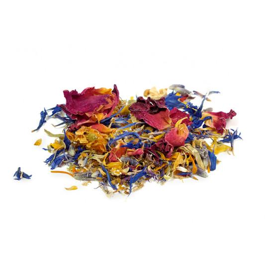 Amestec de flori uscate (50g), Sosa