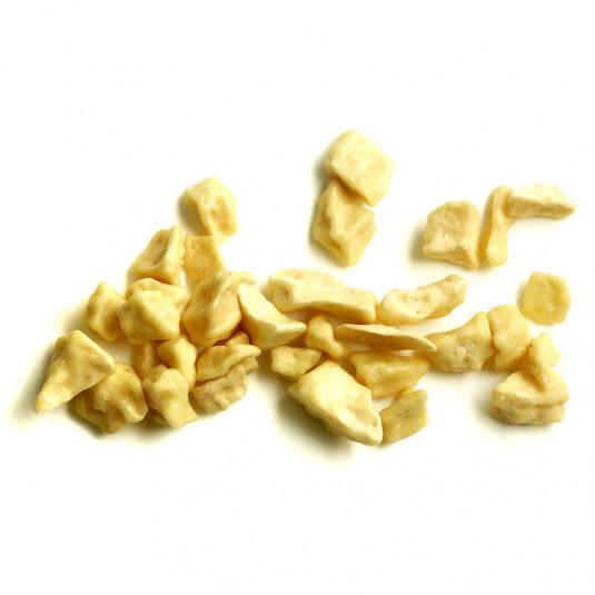 Banane crocante wet-proof, Sosa