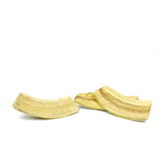 Banane feliate liofilizate (400g), Sosa