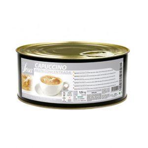 Cappuccino pasta concentrata (1,5 kg), Sosa