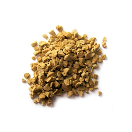 Capuccino crocant, Sosa