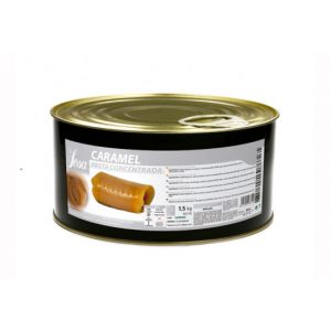 Caramel pasta concentrata (1,5 kg), Sosa