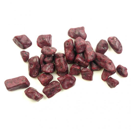 Cassis (coacaz negru) crocant wet-proof, Sosa