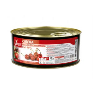 Cirese pasta concentrata (1.5kg), Sosa