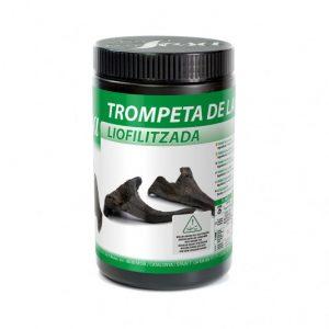 Ciuperci Trumpet of death liofilizate (20g), Sosa
