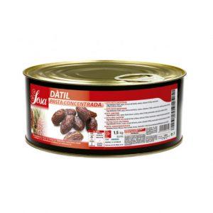 Curmala pasta concentrata (1.5kg), Sosa