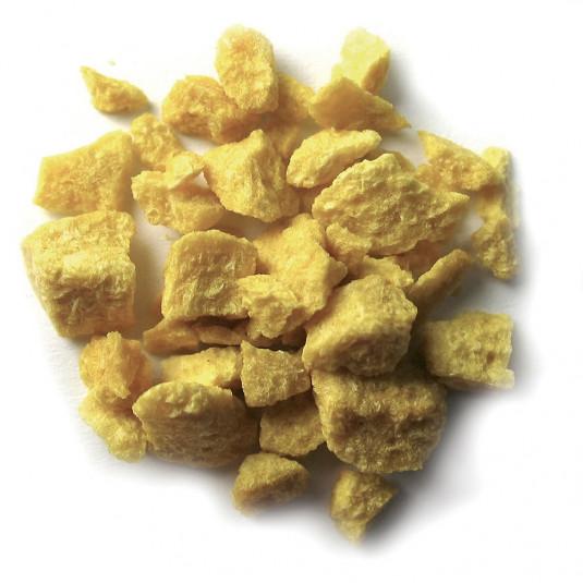Fructul pasiunii crocant 2-10mm, Sosa