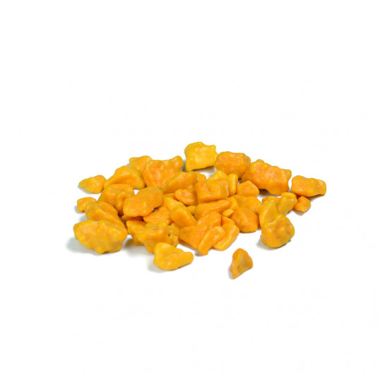 Fructul pasiunii crocant wet-proof, Sosa
