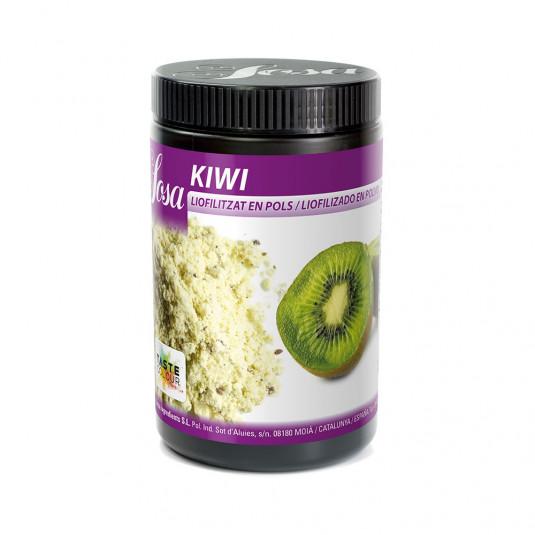 Kiwi liofilizat praf, Sosa