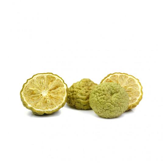 Lime Kafir liofilizate in jumatati (600g), Sosa