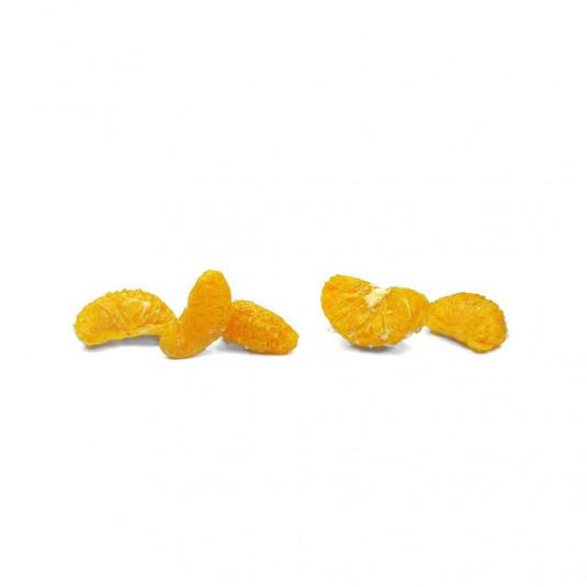 Mandarine liofilizate feliate (50g), Sosa