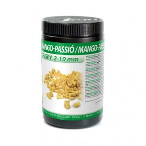 Mango cu Fructul pasiunii crocant 2-10mm (250g), Sosa