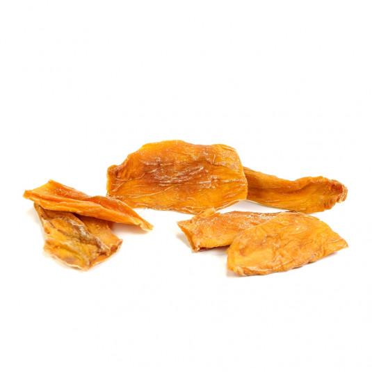 Mango in felii uscate (2 kg), Sosa