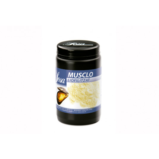 Midie liofilizata pulbere (2.5kg), Sosa