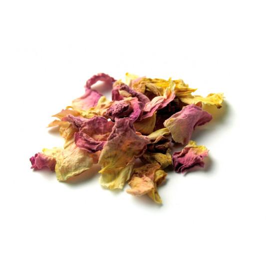 Petale de trandafir rosu uscat (80g), Sosa