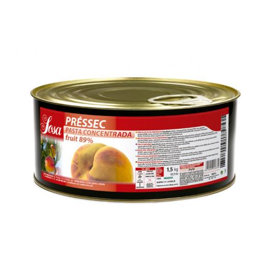 Piersica pasta concentrata (1.5kg), Sosa