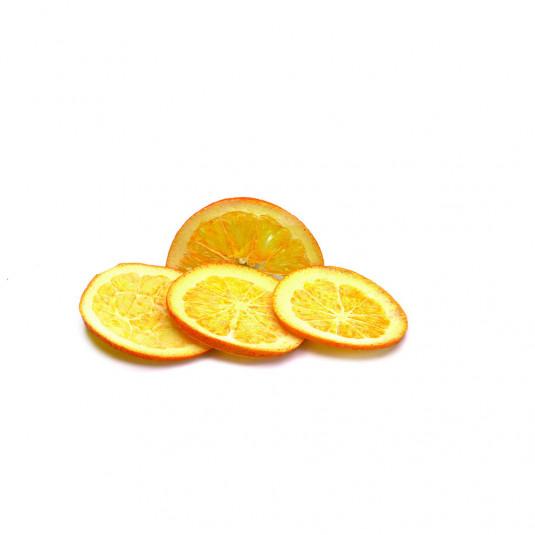Portocale liofilizate felii (80g), Sosa