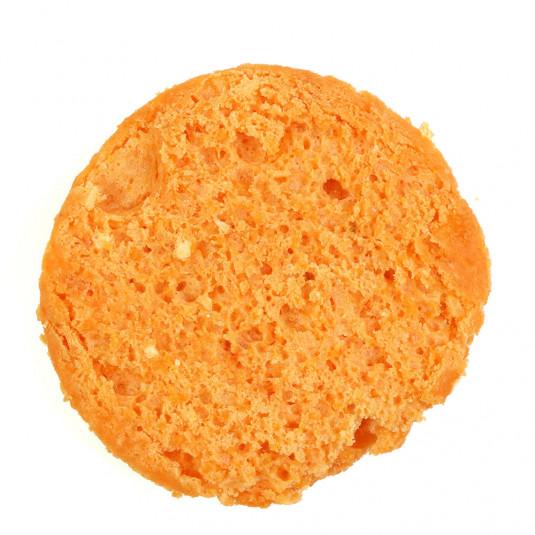 Portocale (pulpa) liofilizate praf, Sosa