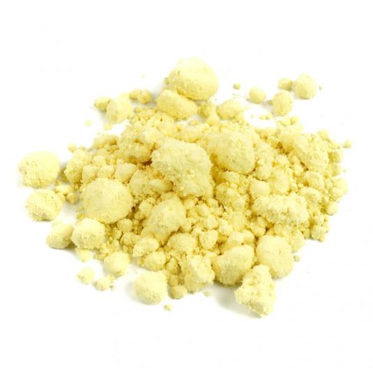 Porumb extract natural praf (700g), Sosa