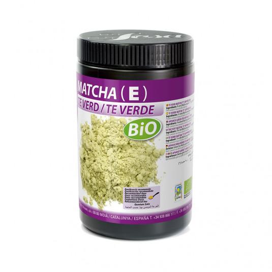 Pudra de ceai organic E matcha, Sosa