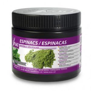 Spanac extract natural praf (250g), Sosa