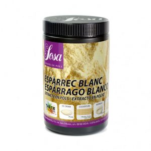 Sparanghel alb extract natural praf, Sosa