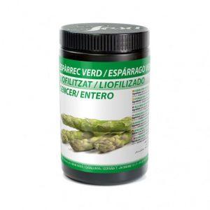 Sparanghel verde intreg liofilizat (35g), Sosa