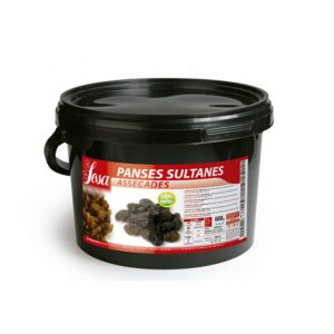Stafide Sultana (5 kg), Sosa