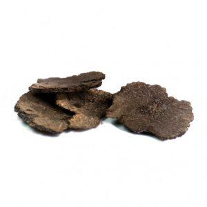 Trufa neagra liofilizat felii (5g), Sosa