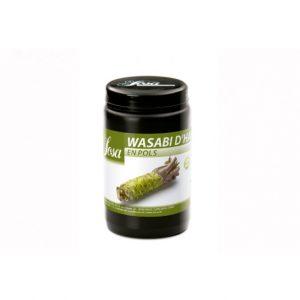 Wasabi praf (2kg), Sosa