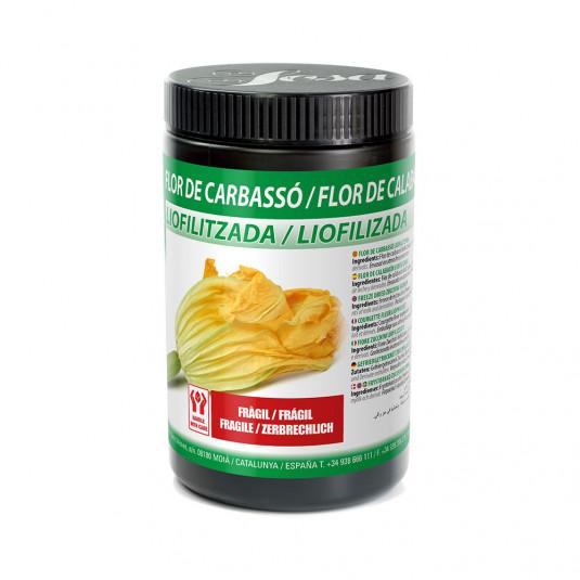 Zucchini cu floare liofilizat (12g), Sosa