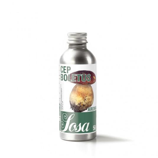 Boletus edulis aroma in esente, Sosa