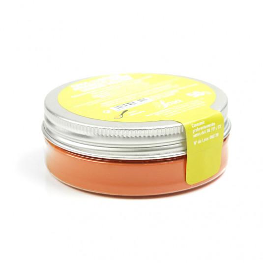 Galben de lamaie - pulbere coloranta solubila in apa, Sosa