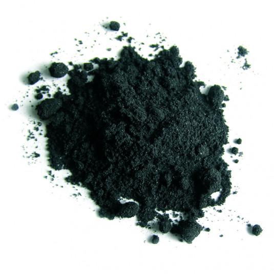 Negru - pulbere coloranta solubila in apa, Sosa