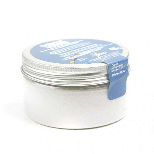 Albastru argintiu - colorant metalizat, Sosa