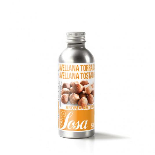 Alune prajite aroma naturala, Sosa