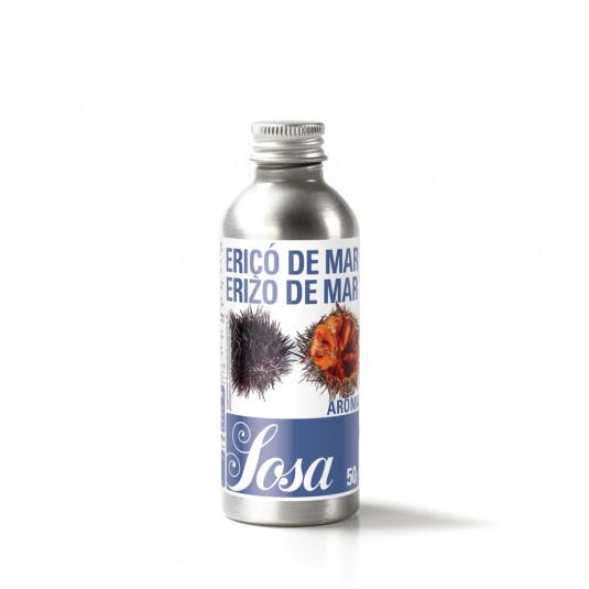 Arici de mare aroma in esente, Sosa