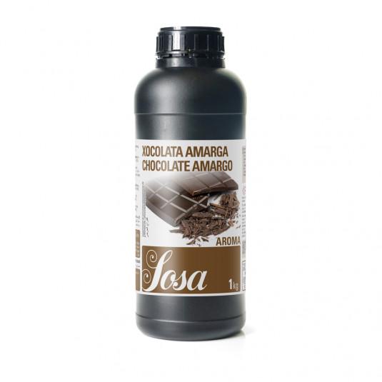 Aroma de ciocolata amara, Sosa