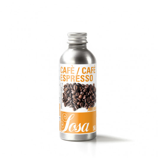 Cafea espresso aroma in esente, Sosa