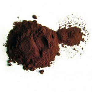 Cafeniu - pulbere coloranta lac liposolubila, Sosa