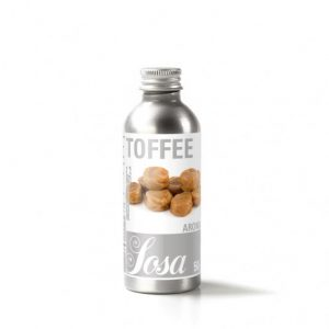 Toffee aroma in esente, Sosa