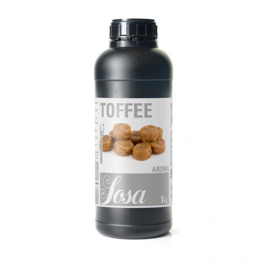 Toffee aroma in esente, Sosa