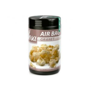 Cereale Air Bag de porc, Sosa