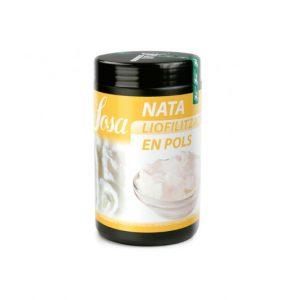 Crema proaspata naturala liofilizata praf, Sosa