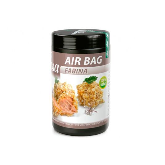 Faina Air Bag de porc, Sosa