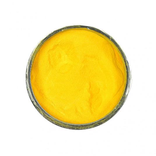 Galben de ou - pulbere coloranta naturala solubila in apa (60g), Sosa