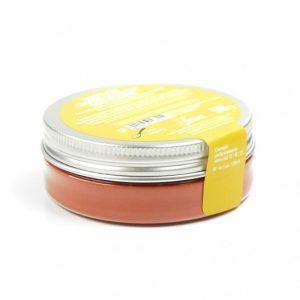 Galben de ou - pulbere coloranta solubila in apa, Sosa