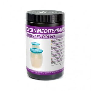 Iaurt acru mediteranean natural Yopols praf (1kg), Sosa